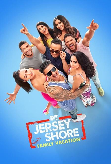 Jersey Shore Family Vacation S03E27 You Had Me At Um Hello HDTV x264-CRiMSON