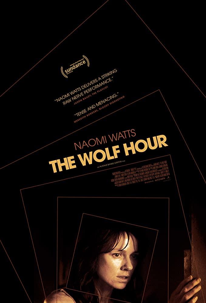 The Wolf Hour (2019) [720p] [WEBRip] [YTS MX]
