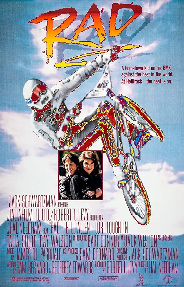 Rad 1986 REMASTERED 1080p BluRay x265-RARBG