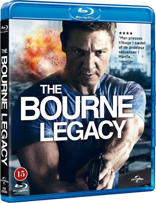The Bourne Legacy (2012) BRRip XviD B4ND1T69