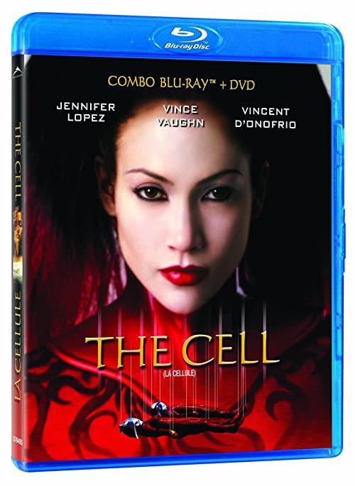The Cell Directors Cut - Jennifer Lopez 2000 Eng Subs 720p H264-mp4
