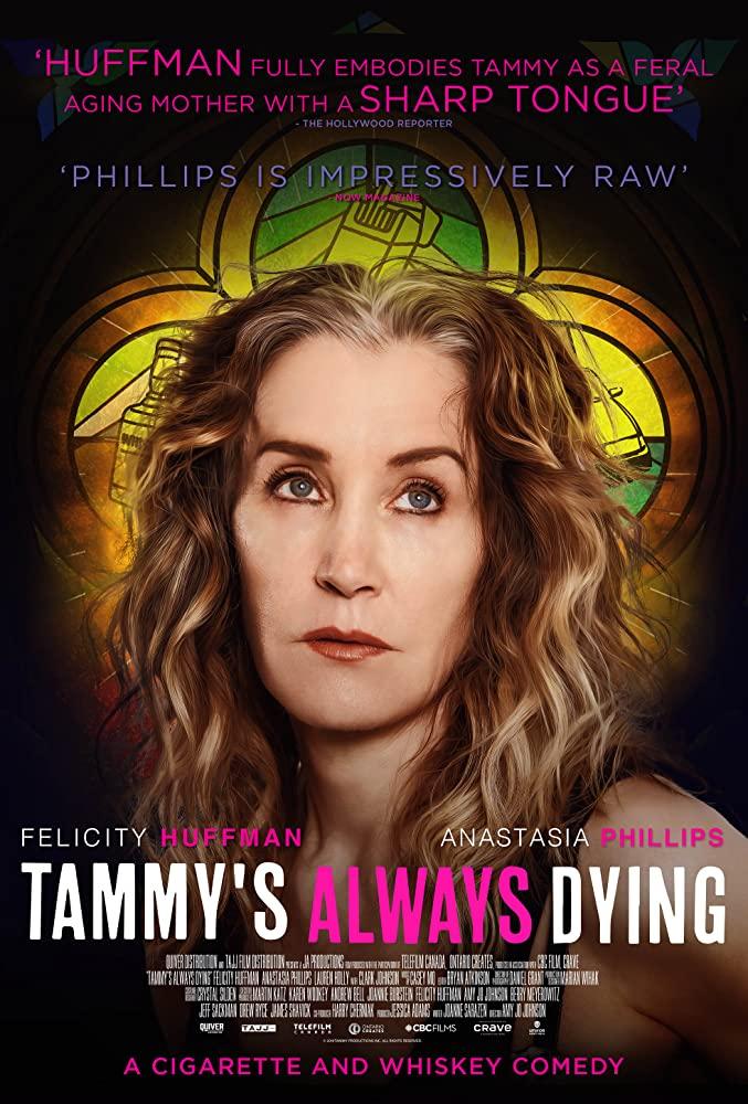 Tammy's Always Dying (2019) [1080p] [WEBRip] [5 1] [YTS MX]