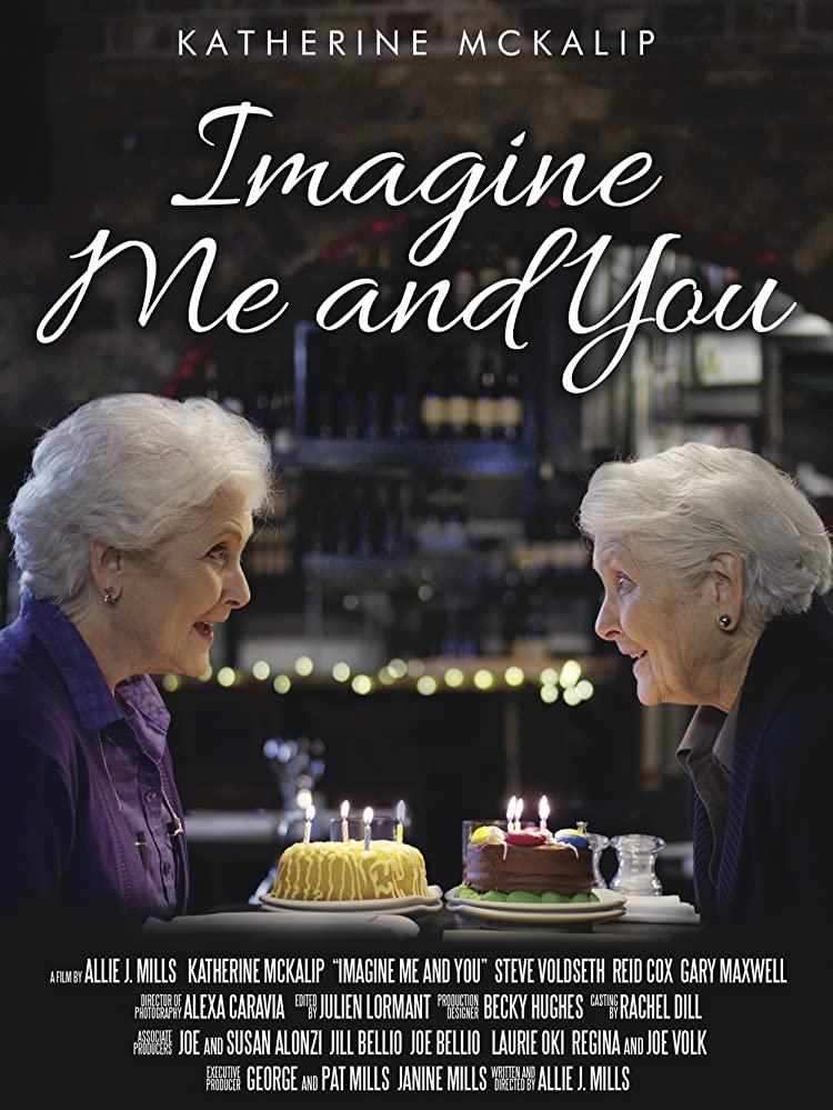 Imagine Me and You 2005 1080p WEBRip x265-RARBG