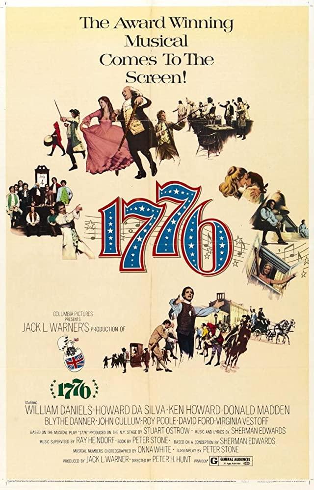 1776 (1972) [720p] [BluRay] [YTS MX]