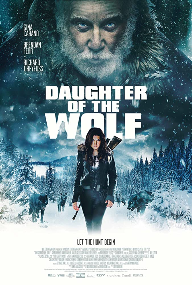 Daughter of the Wolf (2019) [1080p] [BluRay] [5 1] [YTS MX]