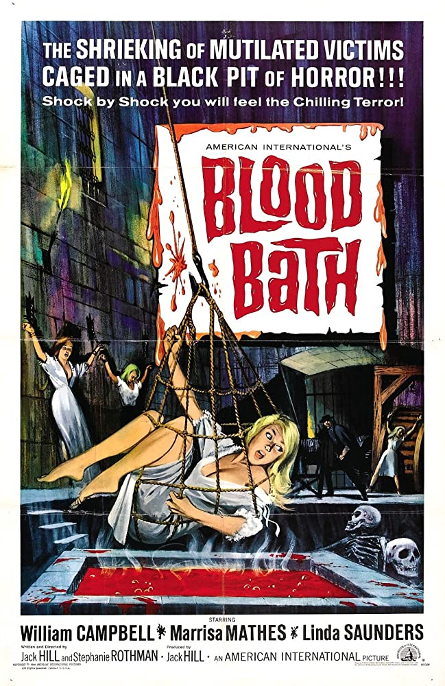 Blood Bath (1966) [720p] [BluRay] [YTS MX]