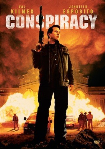 Conspiracy (2008) 720p Web-DL x264 Dual Audio English Hindi ESubs-DLW
