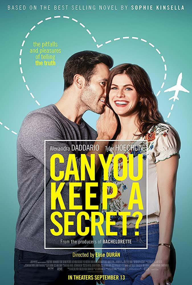 Can You Keep a Secret (2019) [720p] [BluRay] [YTS MX]
