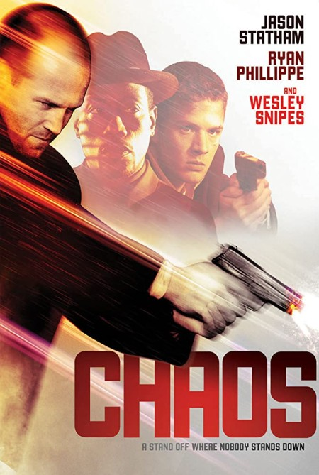 Chaos (2005)Mp-4 X264 Dvd-Rip 480p AACDSD