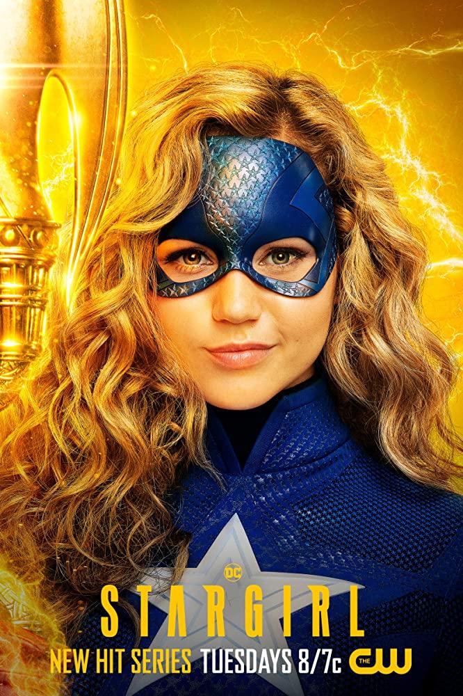 Stargirl S01E05 720p WEB H264-BTX
