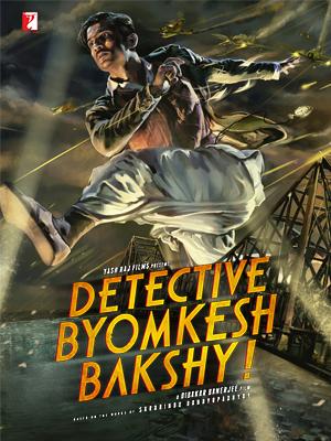 Detective Byomkesh Bakshy 2015 Hindi 1080p BluRay x264 DD 5 1 MSubs - LOKiH ...