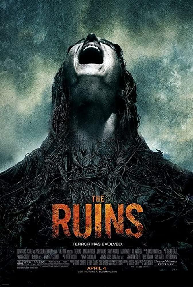 The Ruins 2008 1080p BluRay x265-RARBG