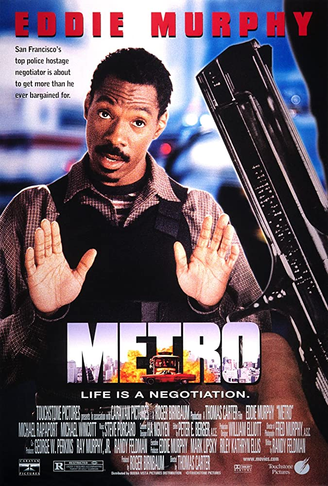 Metro 1997 [720p] [WEBRip] YIFY
