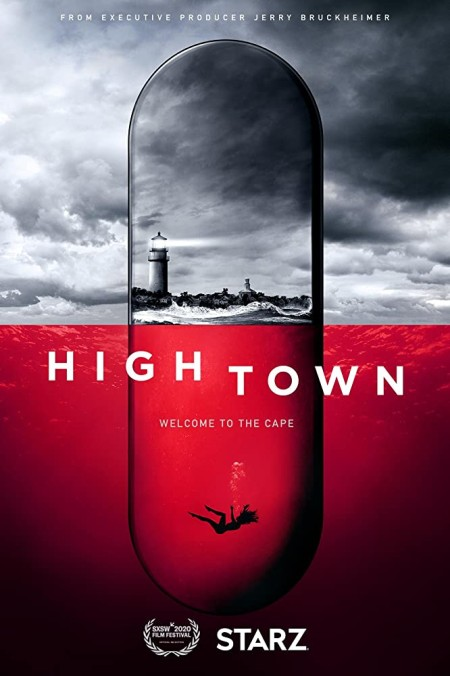 Hightown S01E04 XviD-AFG