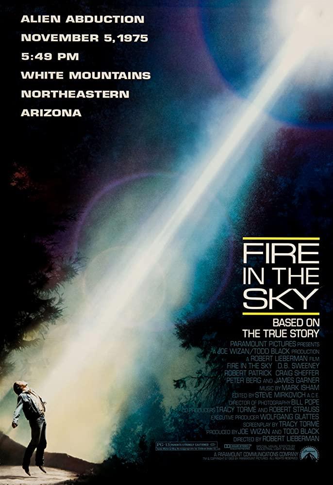 Fire In The Sky 1993 1080p WEBRip x265-RARBG