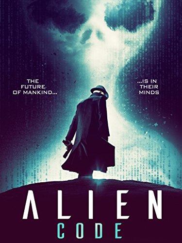 Alien Code (2018) [720p] [WEBRip] [YTS MX]