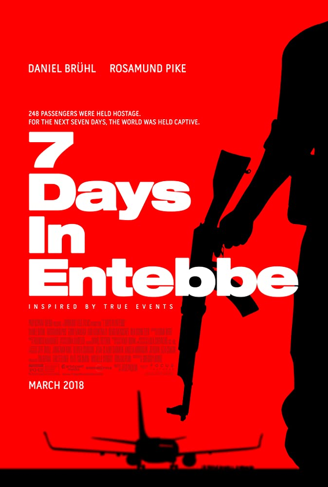 7 Days in Entebbe (2018) [720p] [BluRay] [YTS MX]