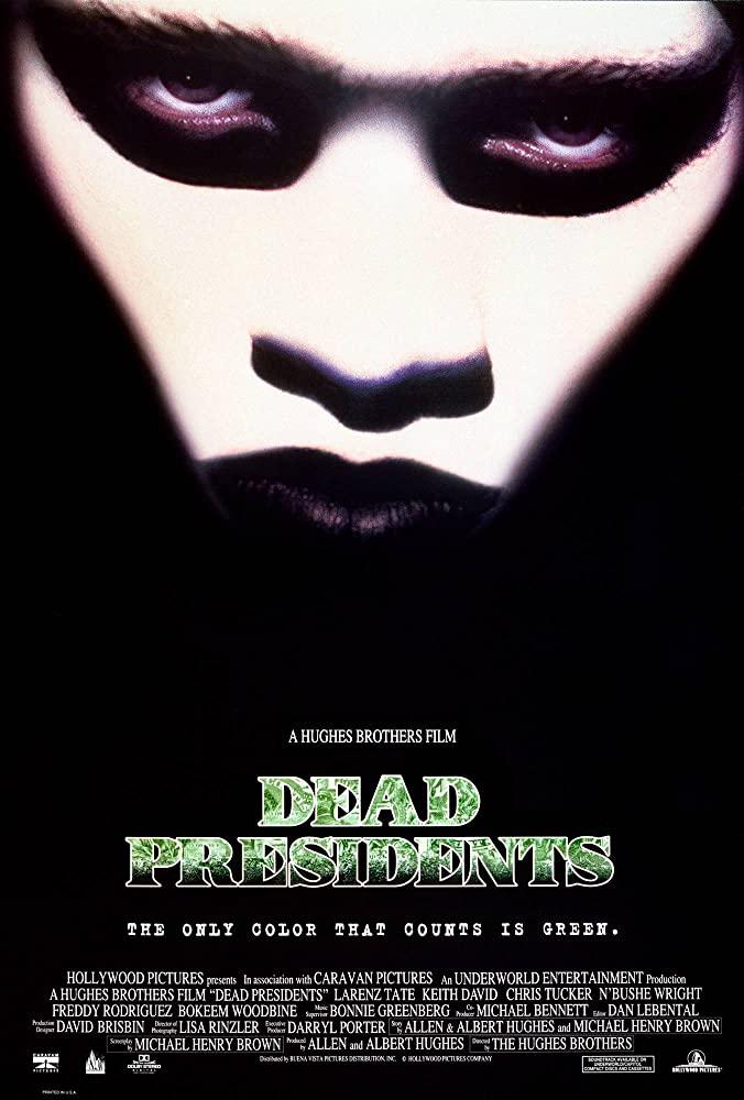 Dead Presidents 1995 1080p WEBRip x265-RARBG