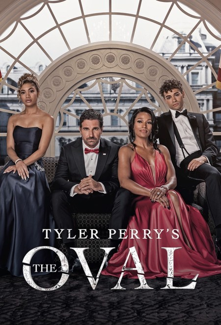 Tyler Perrys The Oval S01E17 Five Families HDTV x264-CRiMSON
