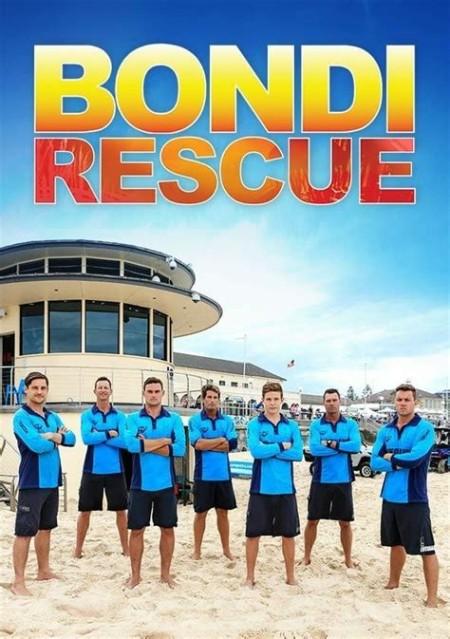 Bondi Rescue S15E07E08 XviD-AFG