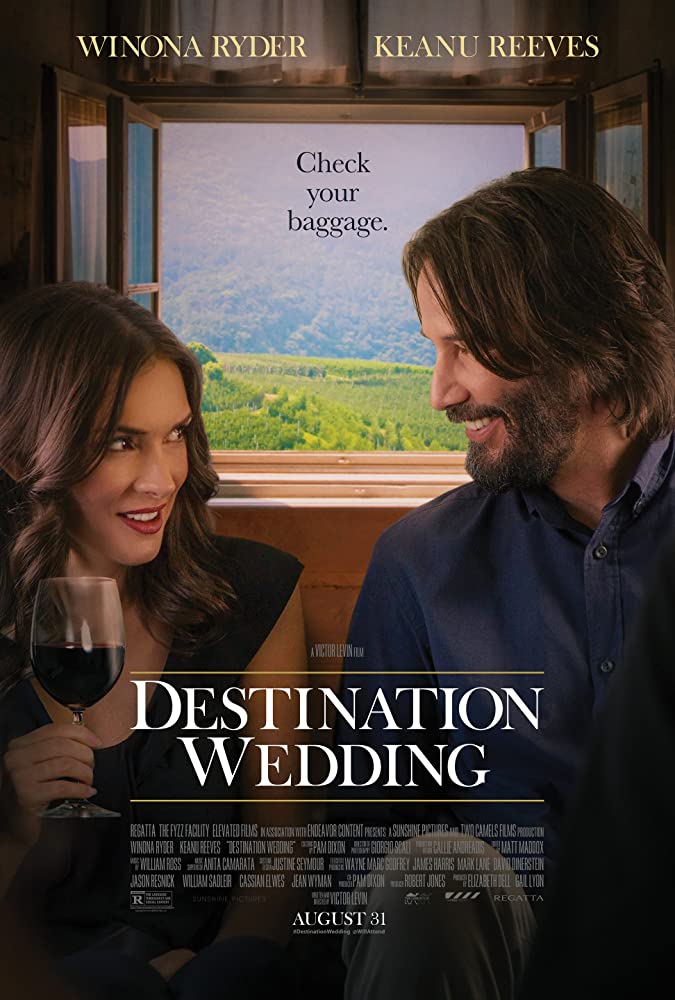 Destination Wedding (2018) [720p] [BluRay] [YTS MX]