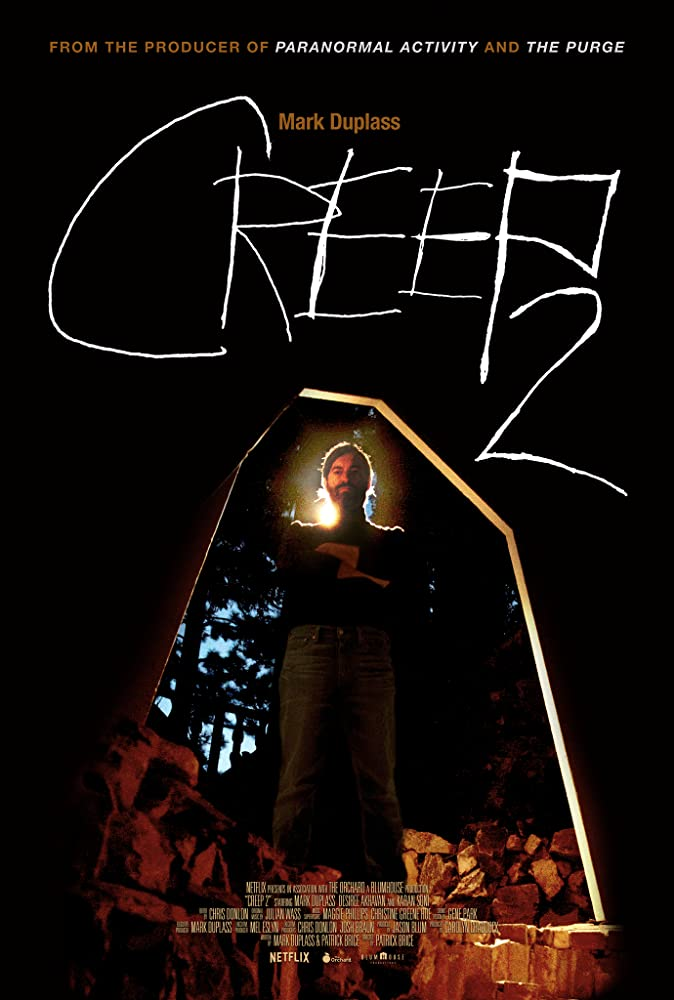 Creep 2 2017 1080p WEBRip x265-RARBG