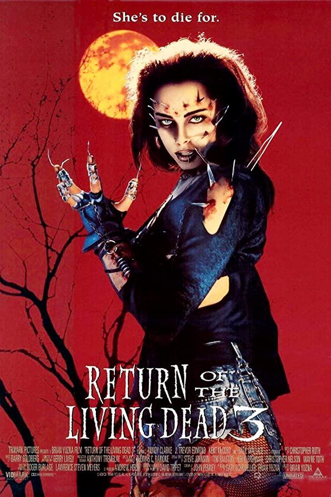 Return Of The Living Dead III 1993 REMASTERED 1080p BluRay x265-RARBG