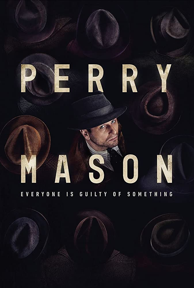 Perry Mason 2020 S01E01 Chapter 1 720p AMZN WEB-DL DDP5 1 H 264-NTb