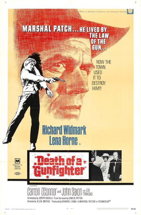 Death of a Gunfighter 1969 1080p BluRay x265-RARBG