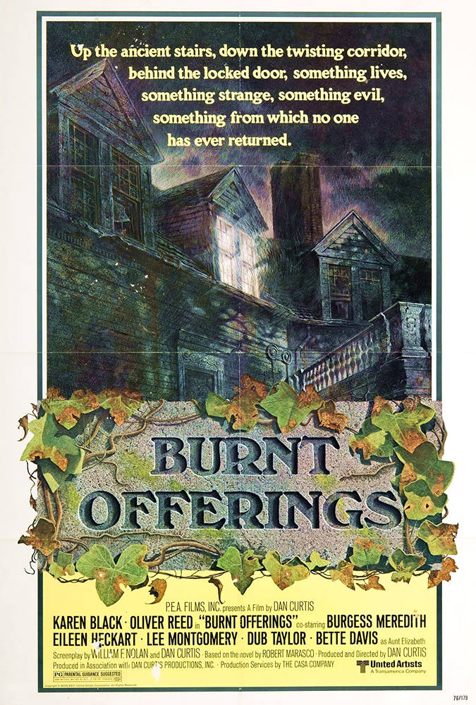 Burnt Offering (2018) [720p] [WEBRip] [YTS MX]