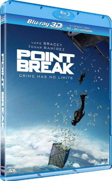 Point Break (2015) 3D HSBS 1080p BluRay x264-YTS