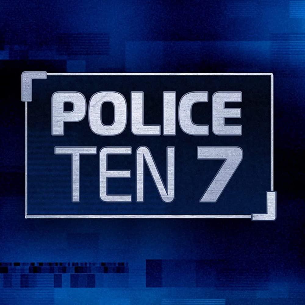 Police Ten 7 S27E14 720p HDTV x264-FiHTV