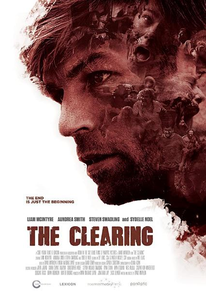 The Clearing (2020) 720p HDRip Hindi-Sub x264 - 1XBET