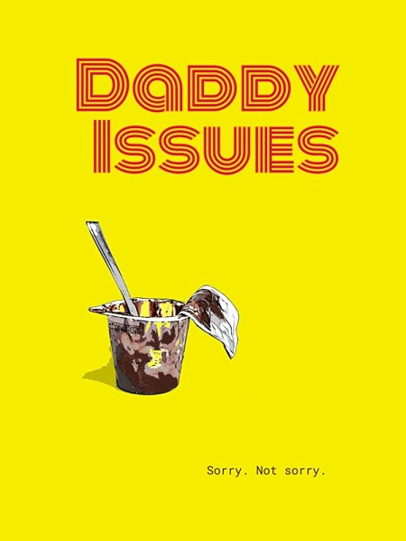 Daddy Issues 2020 1080p WEBRip 1400MB DD5 1 x264-GalaxyRG