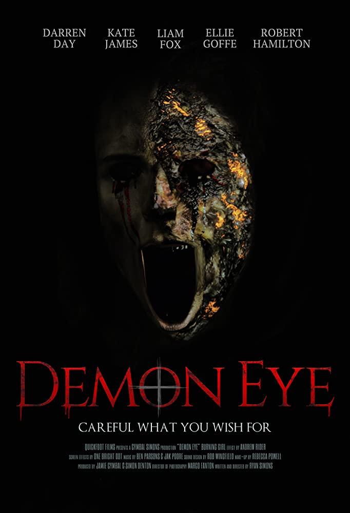 Demon Eye 2019 BRRip XviD AC3-XVID