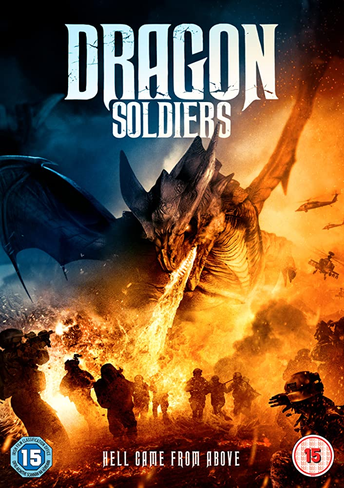 Dragon Soldiers 2020 1080p BluRay H264 AAC-RARBG