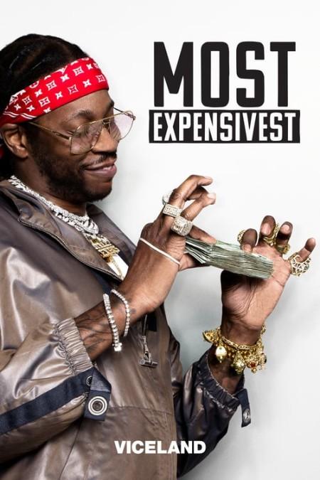 Most Expensivest S04E08 Tru Tailgate WEBRip x264-CAFFEiNE