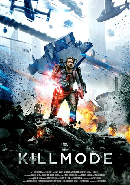 Kill Mode 2020 1080p BluRay 1400MB DD5 1 x264-GalaxyRG