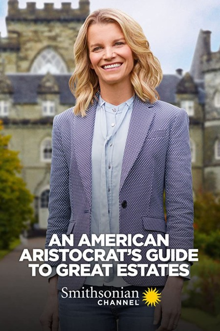 An American Aristocrats Guide to Great Estates S01E07 Newby Hall 480p x264-mSD