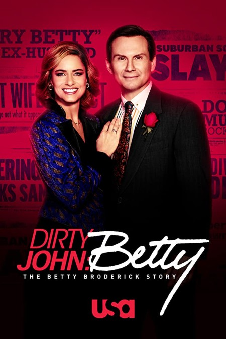 Dirty John S02E06 XviD-AFG