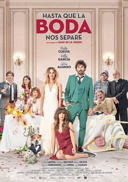 The Wedding Unplanner (2020) 720p BluRay HEVC x265-RMTeam
