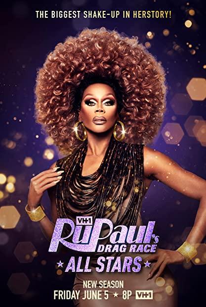 RuPauls Drag Race All Stars Untucked S05E05 XviD-AFG