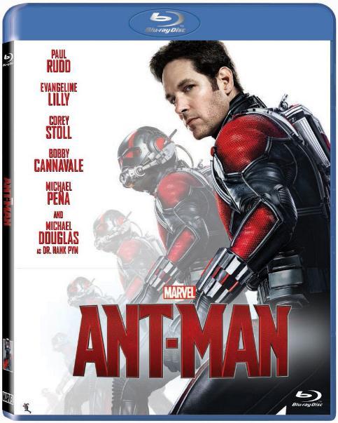 Ant-Man 2015 1080p BluRay Hindi English x264 DD 5 1 MSubs - LOKiHD - Telly