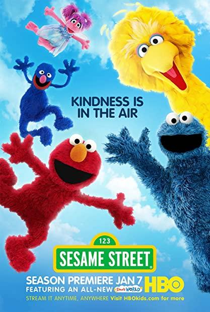 Sesame Street S50E34 Fourth of July Celebration 720p AMZN WEB-DL DD+2 0 H 2 ...