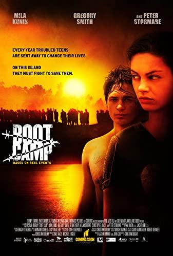 Boot Camp 2008 1080p WEBRip x265-RARBG