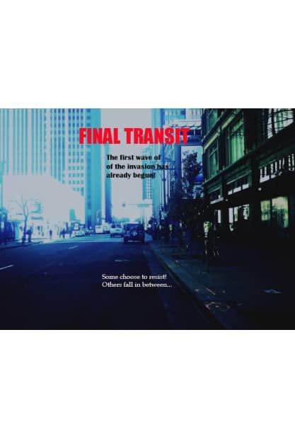 Final Transit (2019) 720p AMZN WEBRip 800MB x264-GalaxyRG