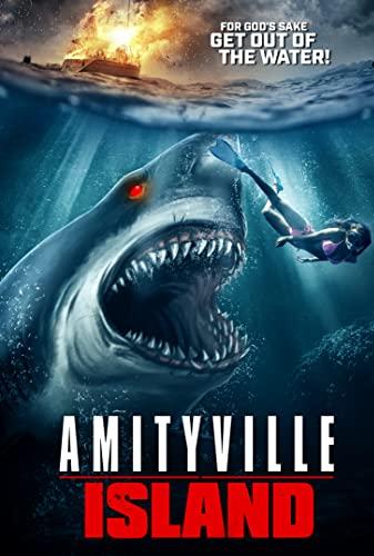 Amityville Island 2020 720p AMZN WEBRip X264 AC3-EVO