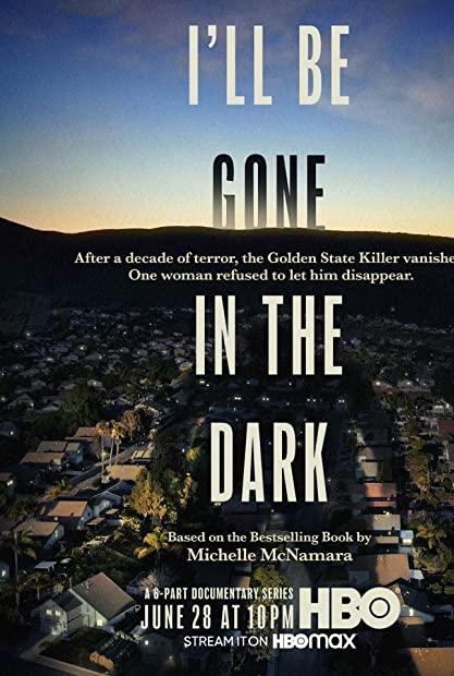 Ill Be Gone in the Dark S01E02 720p HEVC x265-MeGusta