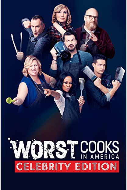 Worst Cooks in America S20E01 Doomed Dinners 720p FOOD WEB-DL AAC2 0 x264-BOOP