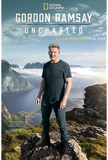 Gordon Ramsay Uncharted S02E05 Guyanas Wild Jungles XviD-AFG